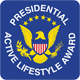 Presidential Active Liftstyle Award